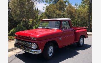 1966 Chevrolet C/K Truck for sale 101175216