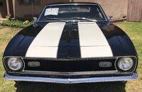 1968 Chevrolet Camaro SS for sale 101175217