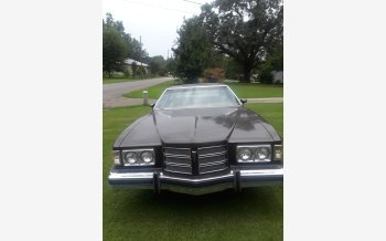 1975 Pontiac Catalina Coupe for sale 101175222