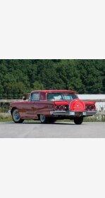 1960 Ford Thunderbird for sale 101175242
