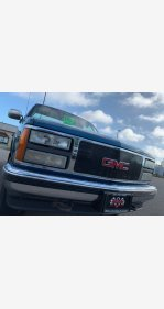1990 GMC Sierra 1500 4x4 Regular Cab for sale 101175258