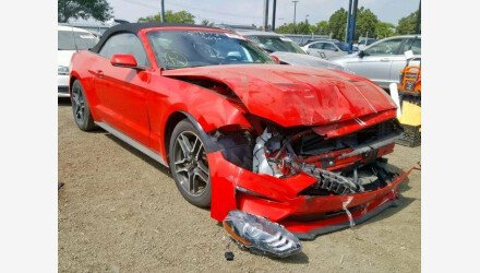 2019 Ford Mustang for sale 101175269