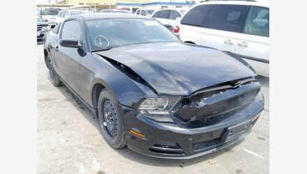 2014 Ford Mustang Coupe for sale 101175271