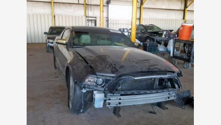 2014 Ford Mustang Coupe for sale 101175309