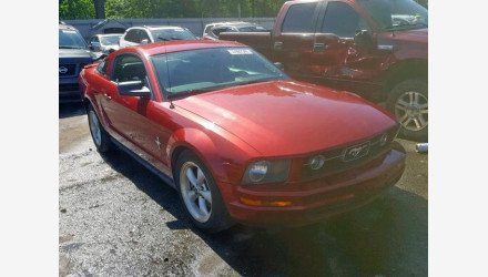 2007 Ford Mustang Coupe for sale 101175314