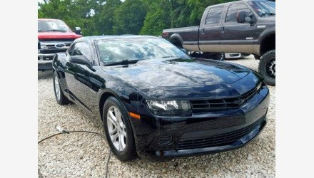 2014 Chevrolet Camaro LS Coupe for sale 101175357
