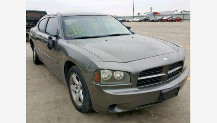 2009 Dodge Charger SE for sale 101175375