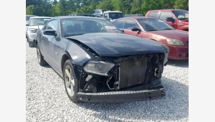 2012 Ford Mustang GT Coupe for sale 101175391