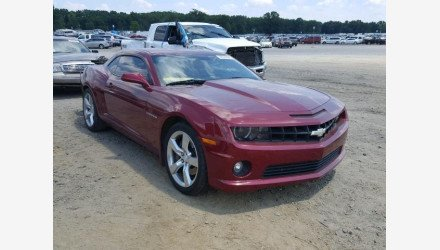 2010 Chevrolet Camaro SS Coupe for sale 101175396