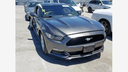 2015 Ford Mustang Coupe for sale 101175406