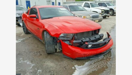 2012 Ford Mustang GT Coupe for sale 101175423