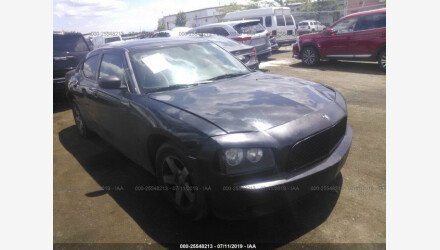 2009 Dodge Charger SE for sale 101175472