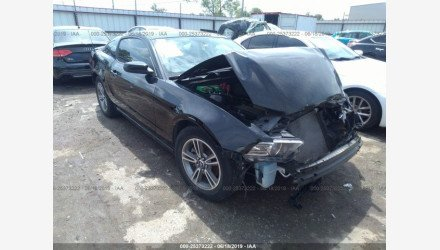 2013 Ford Mustang Coupe for sale 101175479