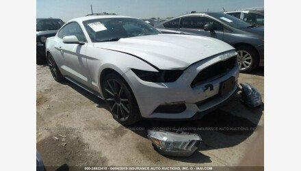 2017 Ford Mustang Coupe for sale 101175495