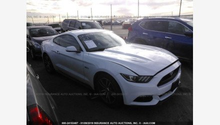 2016 Ford Mustang GT Coupe for sale 101175502