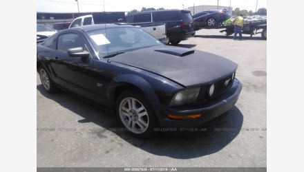 2007 Ford Mustang GT Coupe for sale 101175536