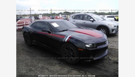 2014 Chevrolet Camaro LS Coupe for sale 101175539