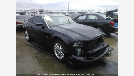 2014 Ford Mustang Coupe for sale 101175541