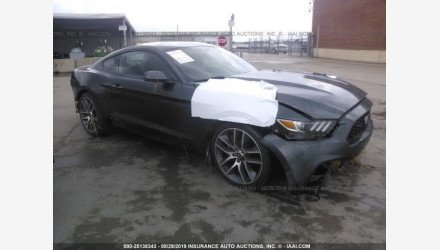 2015 Ford Mustang Coupe for sale 101175555