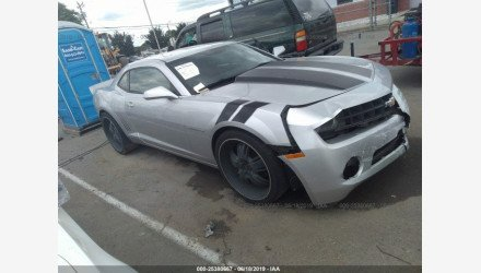 2013 Chevrolet Camaro LS Coupe for sale 101175557