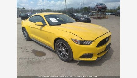 2016 Ford Mustang Coupe for sale 101175564