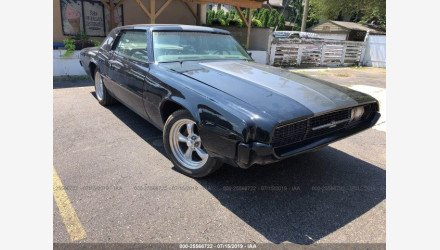 1967 Ford Thunderbird for sale 101175583
