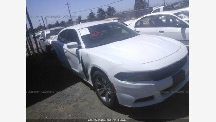 2016 Dodge Charger SXT for sale 101175618
