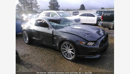 2015 Ford Mustang GT Coupe for sale 101175622