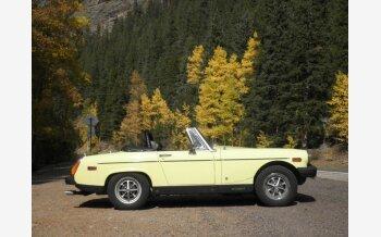 1977 MG Midget for sale 101175626