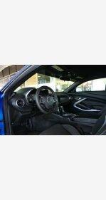 2018 Chevrolet Camaro for sale 101175628