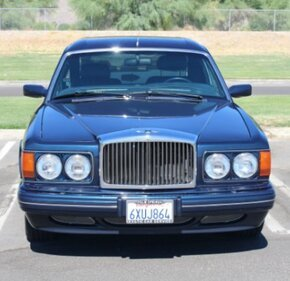 1999 Bentley Other Bentley Models Limousine for sale 101175642