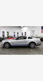 2008 Ford Mustang Shelby GT500 Coupe for sale 101175653