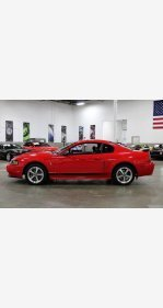 2003 Ford Mustang Mach 1 Coupe for sale 101175656