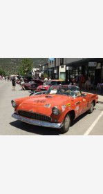 1955 Ford Thunderbird for sale 101175689