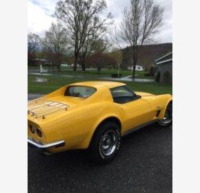 1973 Chevrolet Corvette for sale 101175724