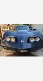1973 Chevrolet Corvette for sale 101175727