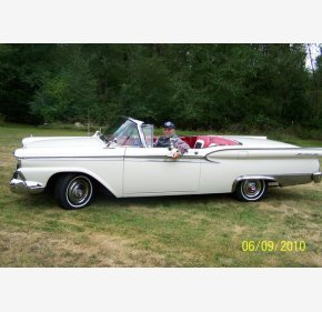 1959 Ford Fairlane for sale 101175744