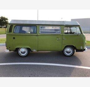 1978 Volkswagen Vans for sale 101175765