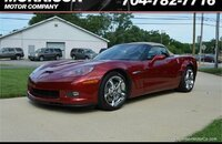 2010 Chevrolet Corvette Grand Sport Convertible for sale 101175771