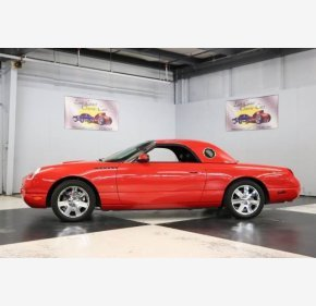 2003 Ford Thunderbird for sale 101175794