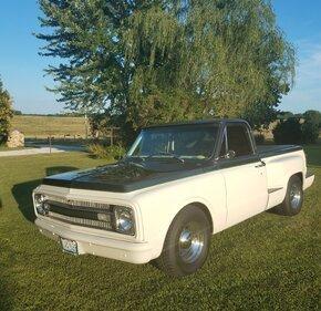 1969 Chevrolet C/K Truck 2WD Regular Cab 1500 for sale 101175830