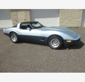 1982 Chevrolet Corvette Coupe for sale 101175834