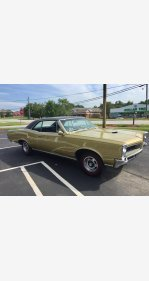 1966 Pontiac GTO for sale 101175851