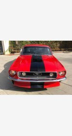 1968 Ford Mustang Shelby GT350 for sale 101175855