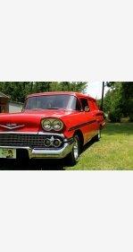 1958 Chevrolet Other Chevrolet Models for sale 101175877