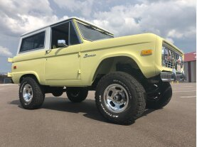 1976 Ford Bronco for sale 101175884