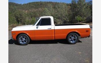 1971 Chevrolet C/K Truck Cheyenne for sale 101175897