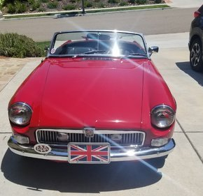 1964 MG MGB for sale 101175901