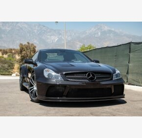 2009 Mercedes-Benz SL65 AMG for sale 101175922