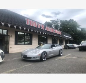 2006 Chevrolet Corvette Coupe for sale 101175931